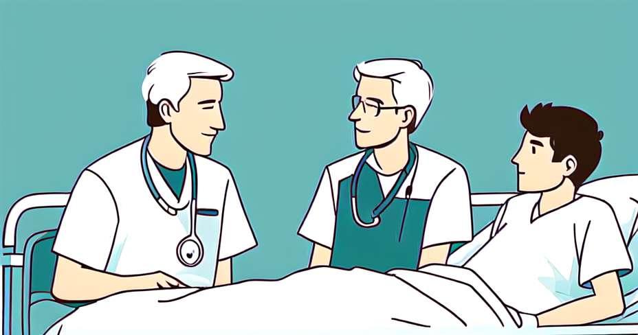 Herzinsuffizienz betrifft ältere Erwachsene
