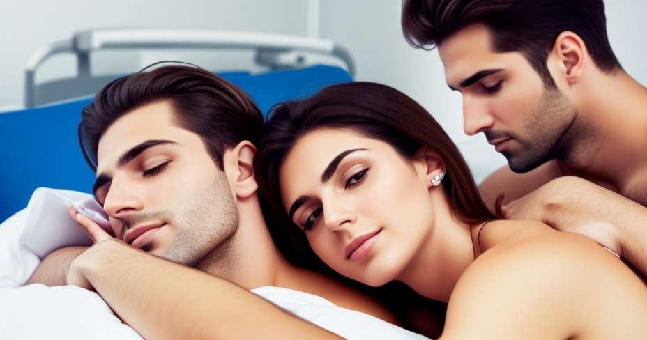 Deep neurostimulation mod Parkinsons