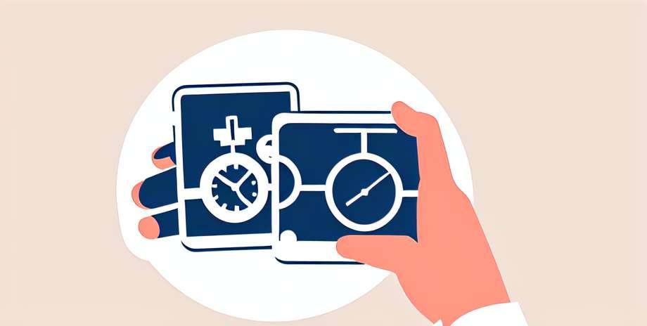 السيطرة على مرض السكري في كبار السن