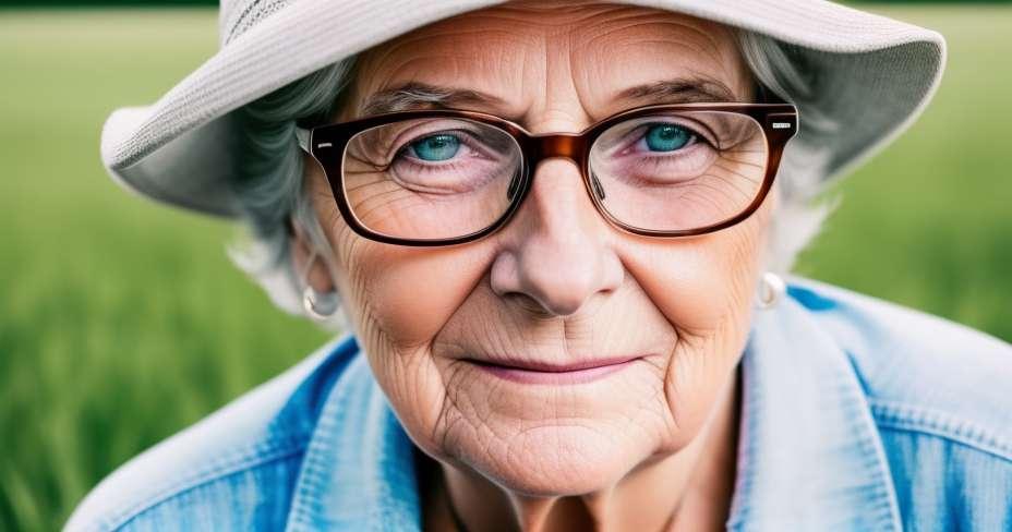 الجلوكوما هو السبب الثالث للعمى
