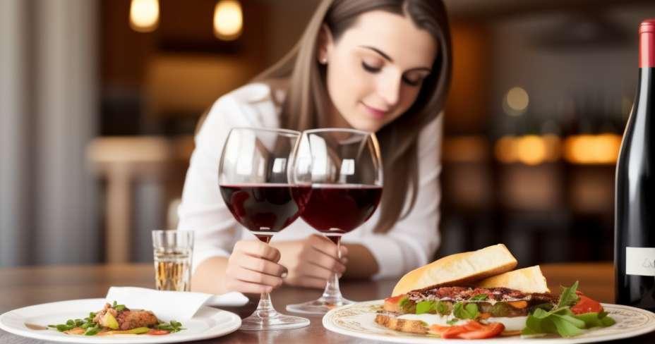 5 עצות לא לשים משקל בארוחת הערב