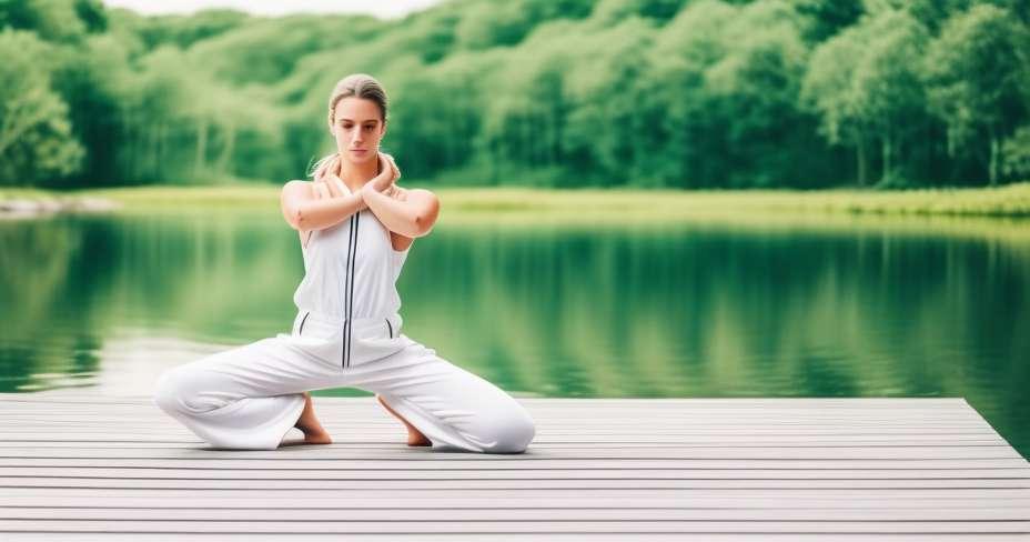 10 bài tập hiệu quả so với căng thẳng