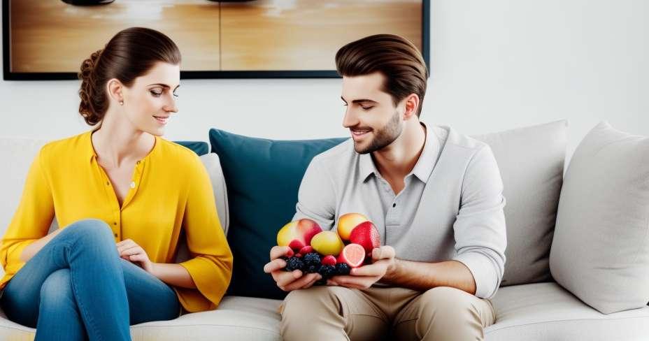 5 toetsen om uw voedingsplan niet te verbreken