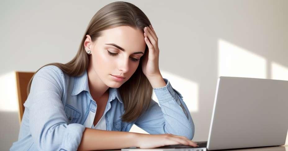 الإجهاد يسبب الألم في أذنيك