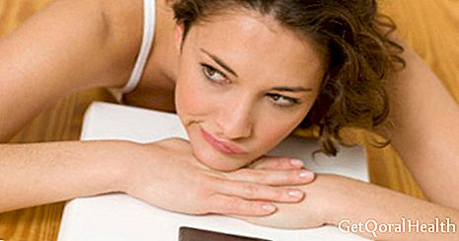 Η πλεισματολογία ελέγχει το σφάλμα του BMI