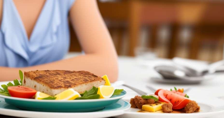 5 συμβουλές για να μην καταφύγεις στα τρόφιμα
