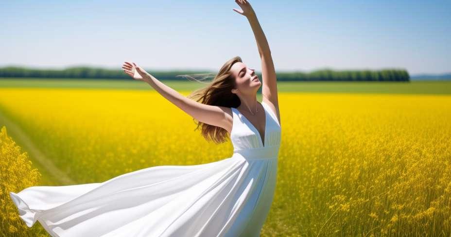 5 θεραπευτικές επιβεβαιώσεις έναντι δυσφορίας