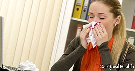 Allergic rhinitis causes learning problems
