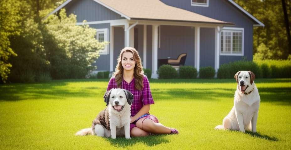 Šunims aptinkamas plaučių vėžys