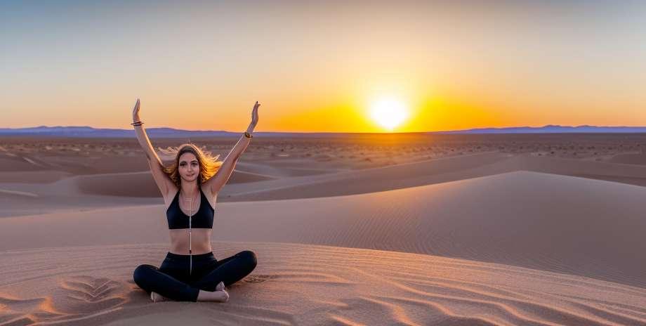 Výhody základních postojů jógy