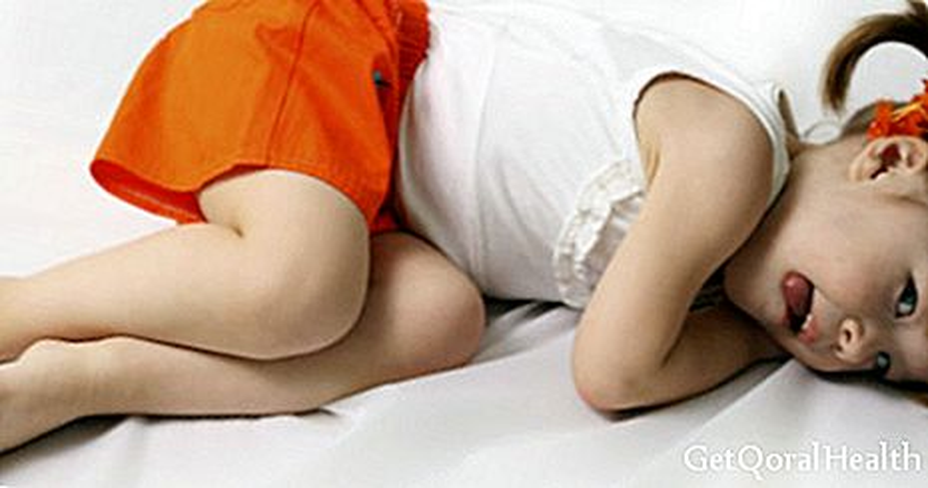 Dojenčki in mladostniki lahko trpijo za revmatoidnim artritisom
