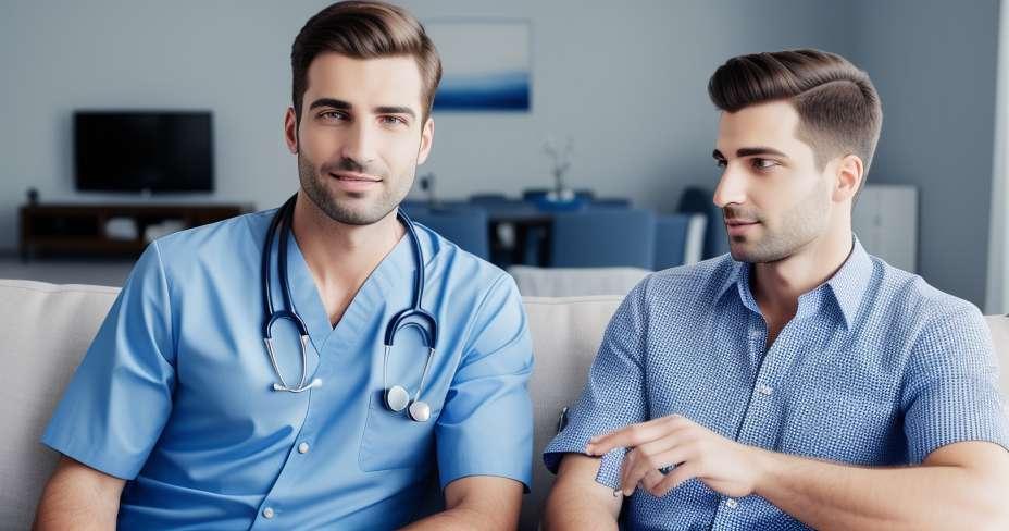 Prevencinis prostatos vėžys su apipjaustymu