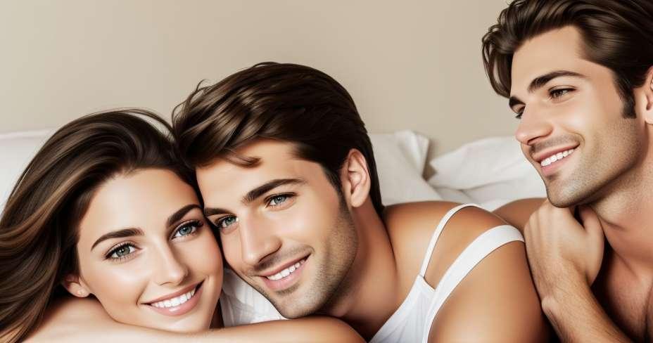 5 pogostih okužb pri brezobzirnih moških