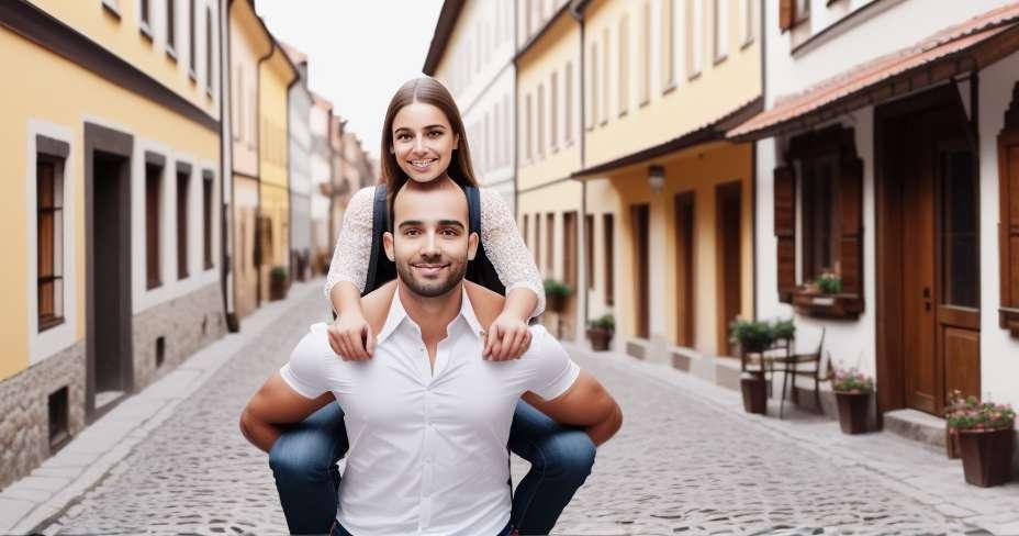 7 façons d'aimer
