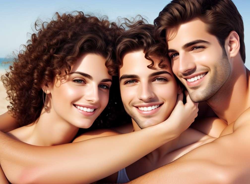 Couvade sindromas būsimiems tėvams