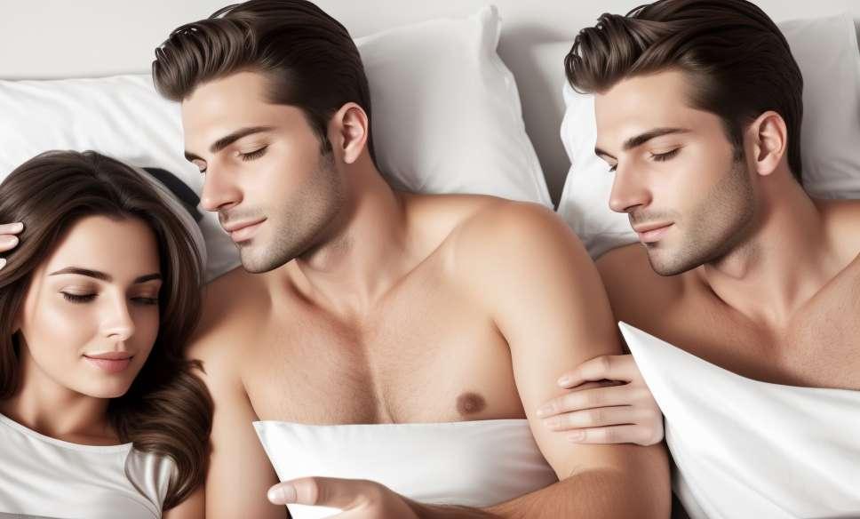 Да ли бисте се удали за свог партнера, ако сте били у неверици?