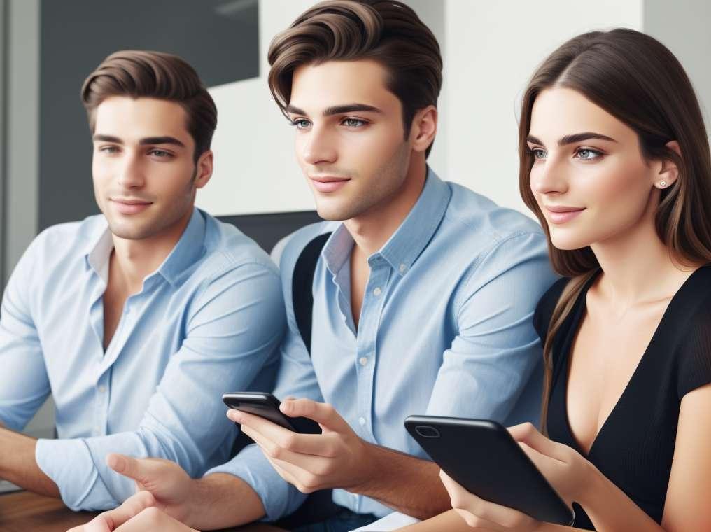 Sužinokite, ar jūsų partneris turi reikalą