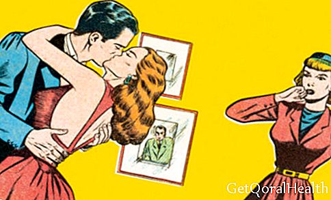 This is the reason for the infidelity (AND IT IS NOT THE ONE YOU THOUGHT)