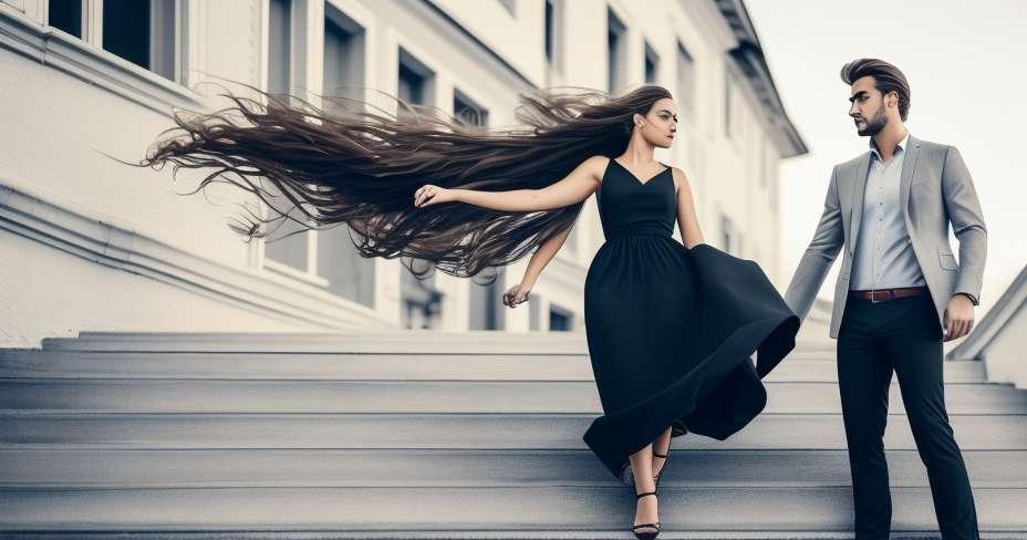 Say no to violence in courtship