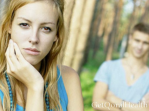 Women detect infidelity with the look?