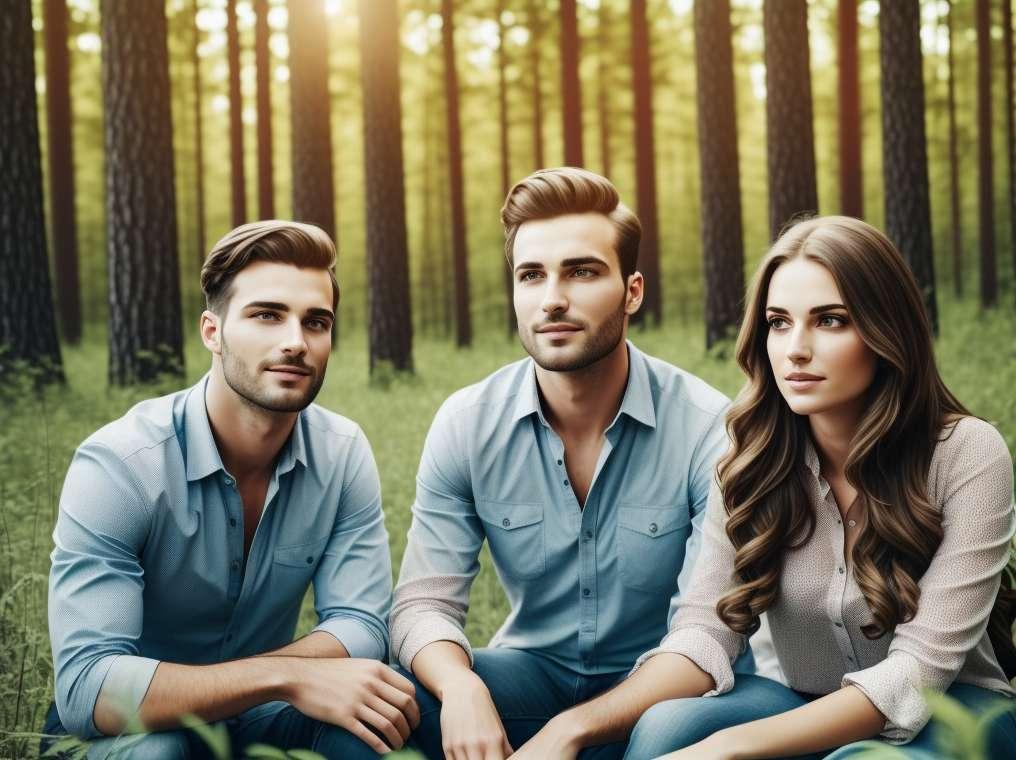 Жене откривају невјеру са изгледом?