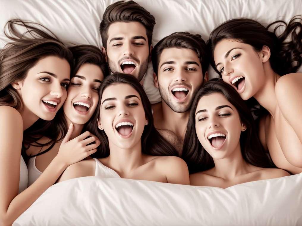 Ovulação de mulheres afeta fala masculina