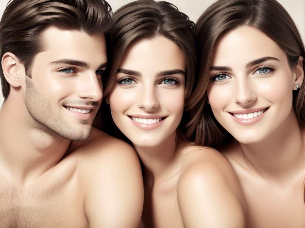 Cosa cerchiamo quando si sceglie un partner?