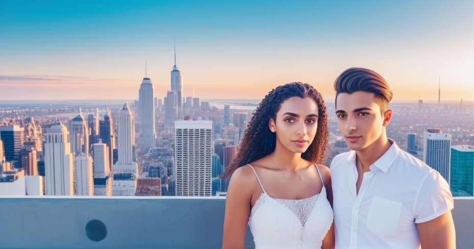 4 alkuperäistä tapaa pyytää avioliittoa