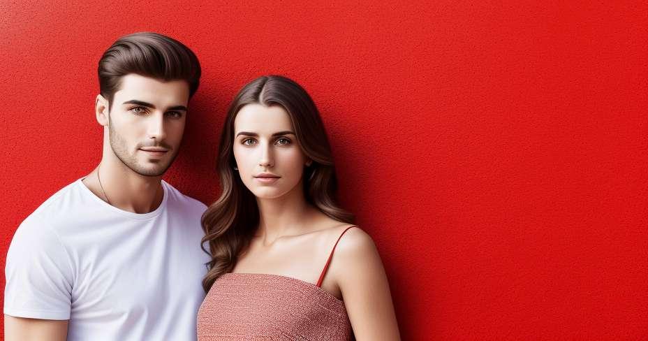 Genes, guilty of falling in love?