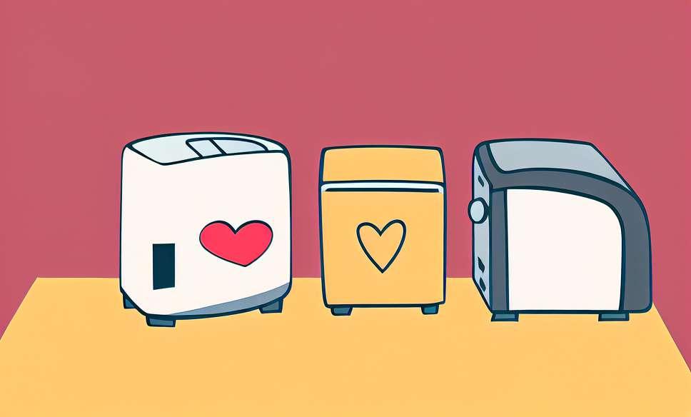 Passez le cap et donnez une autre chance à l'amour!