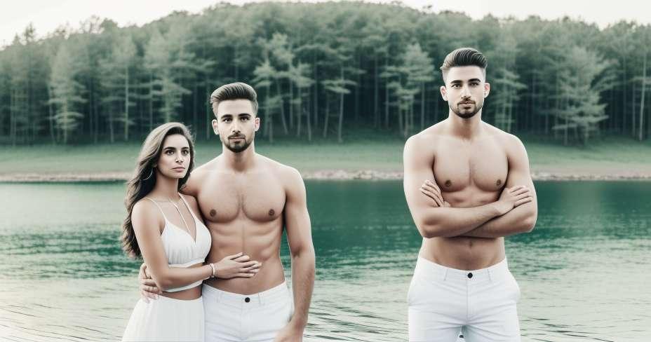 10 trinn til et lykkelig parforhold