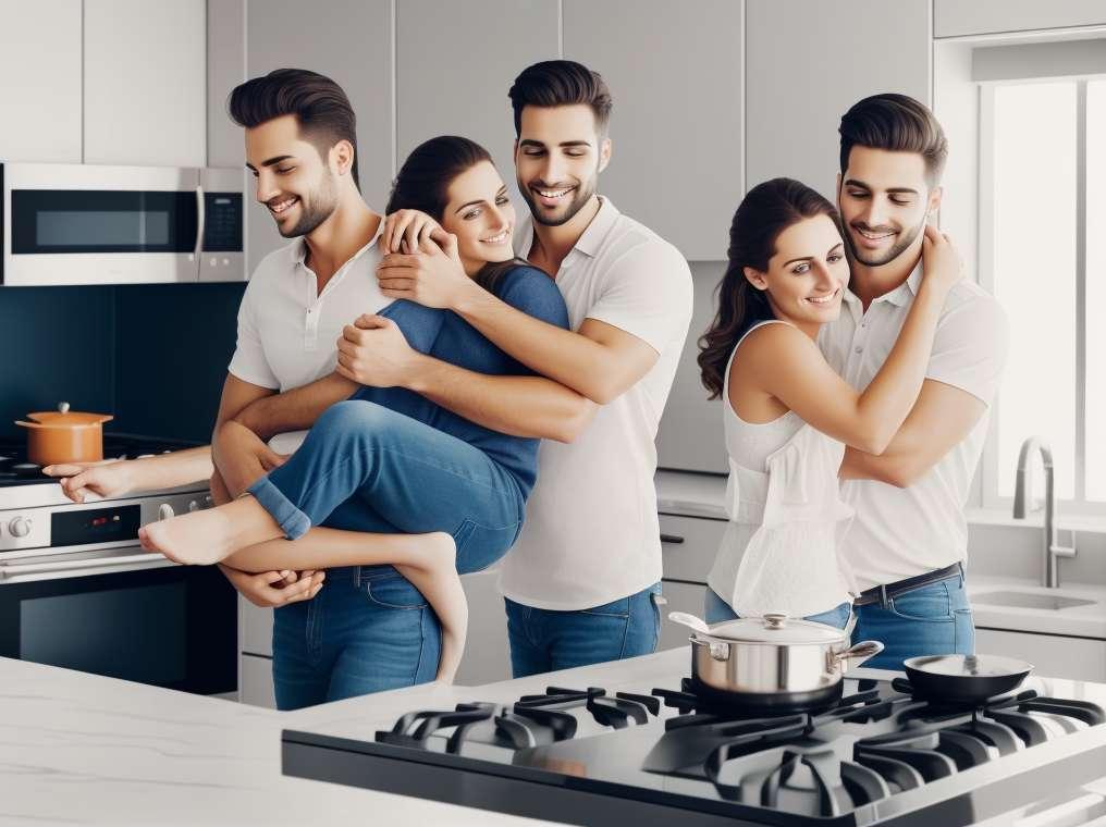 Il sesso del mattino ti rende più attraente