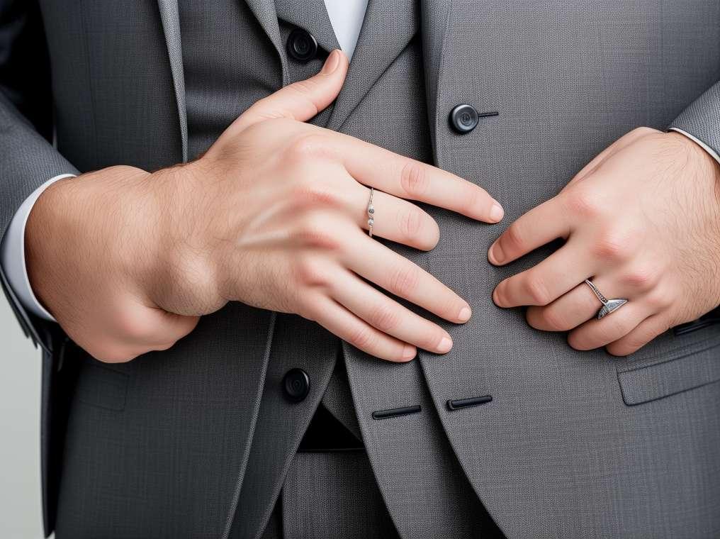 Volite li oženjene muškarce?