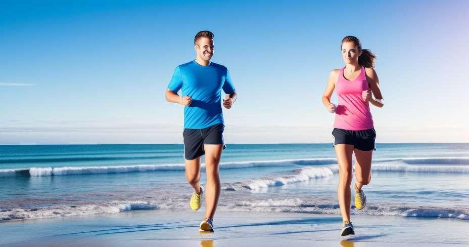 3 sportsgrene, der styrker dit forhold