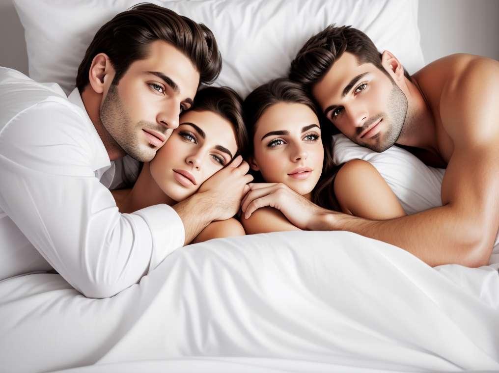 6 solutions efficaces si votre partenaire ronfle
