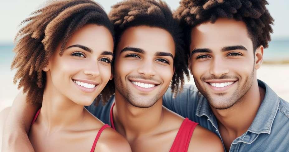 5 osobina idealnog para