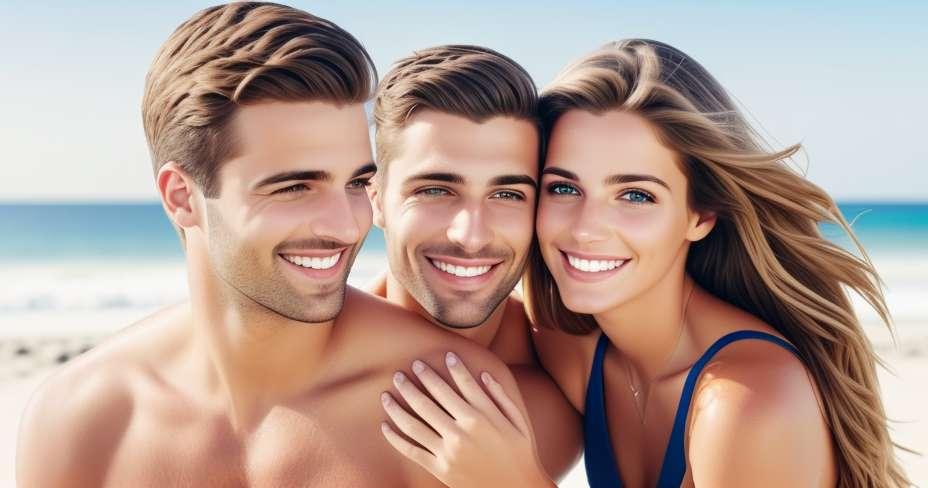 Avantages de la monogamie