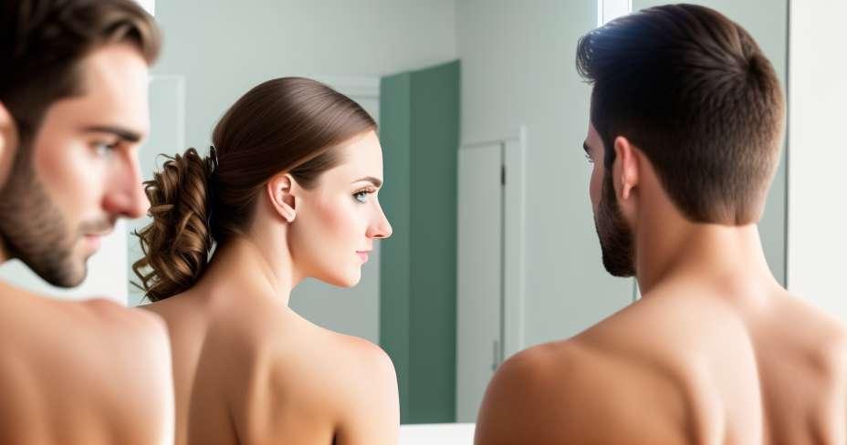 Adakah anda mendapat lebih daripada pasangan anda?