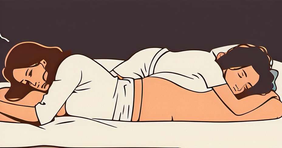 5 jännittävintä seksuaalista asemaa