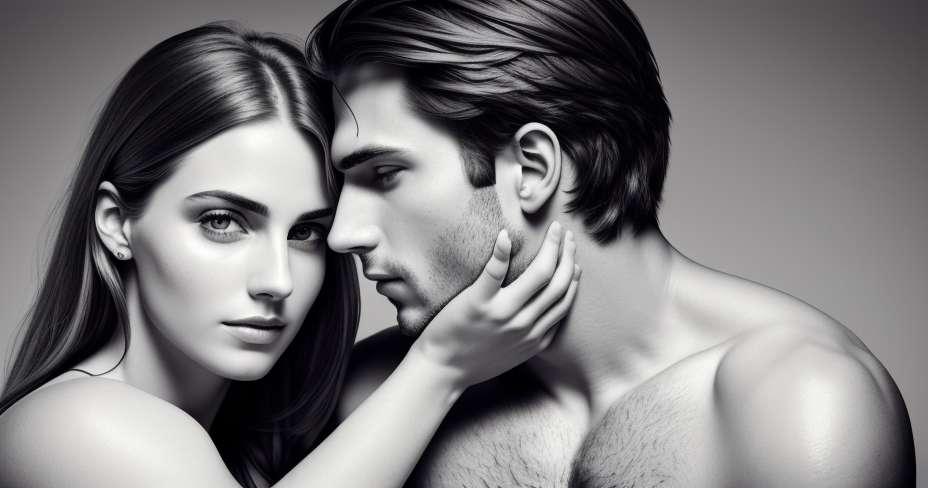 5 harvinaiset seksuaaliset asennot