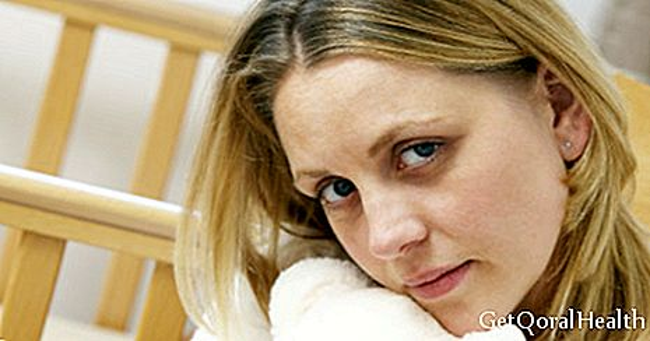 20% matek má poporodní depresi