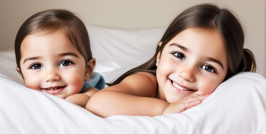 Eine Schwangerschaft verringert die Wahrscheinlichkeit von Sklerose