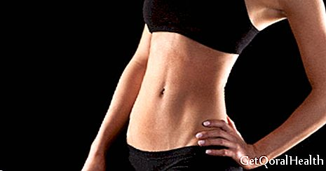 Acts against abdominal fat!