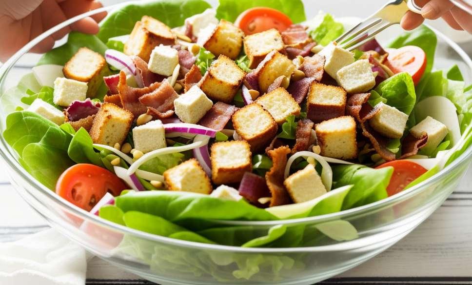 1. Grčka salata
