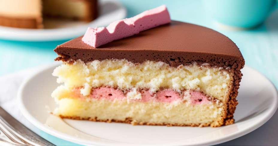 Kue wortel rendah kalori