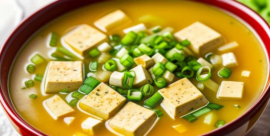 Tận dụng hương vị của món súp của bạn