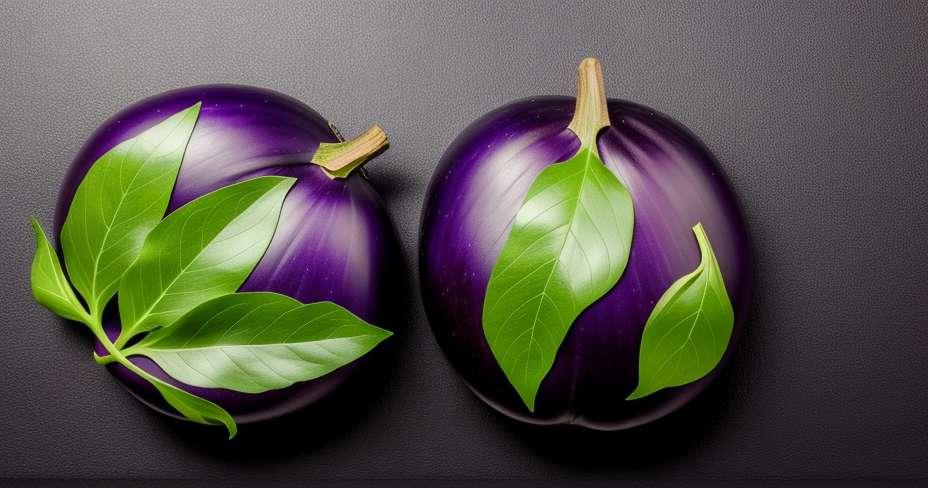 Eggplants vs dyslipidemia