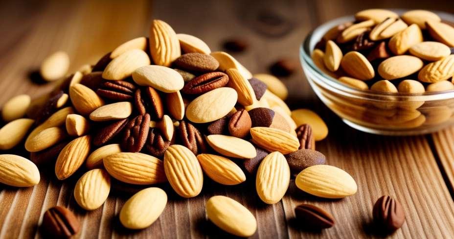 Kacang vs penyakit kardiovaskular