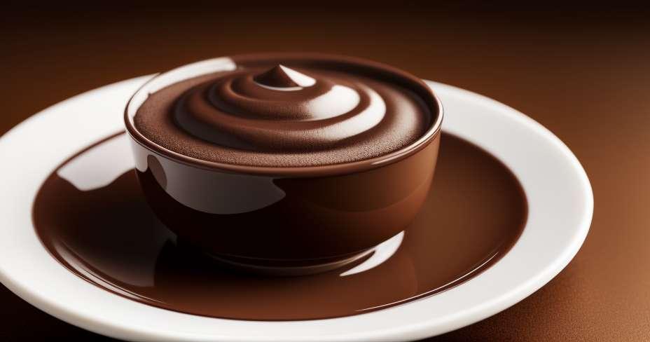 Desfrute de chocolate sem culpa