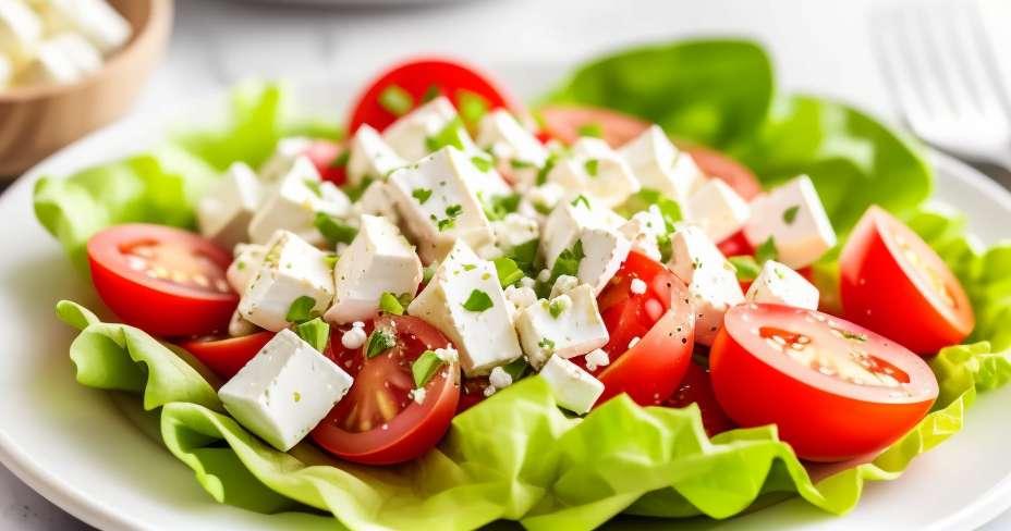 Uklonite kalorije uz svježi sir